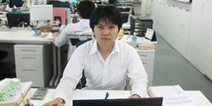 社員紹介_西岡