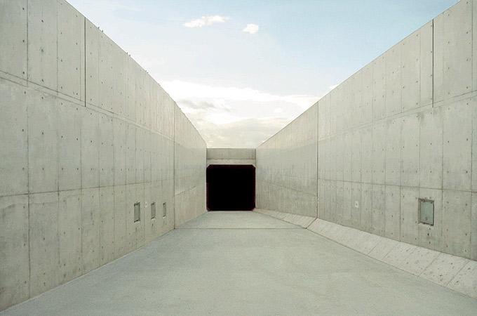 都市計画道路大和川線天見開削トンネル工事